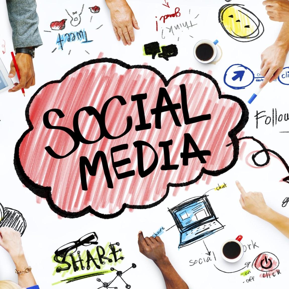 Social Media-Management