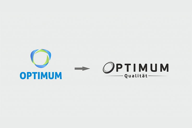 Optimum Store Logo-Redesign