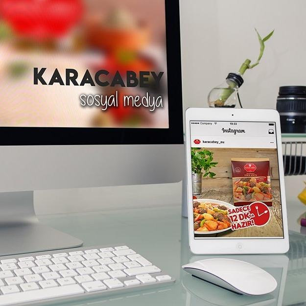 Karacabey Sosyal Medya