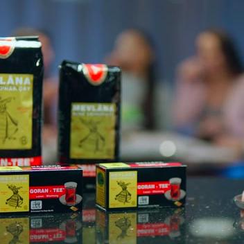 Mevlana Tea / You've Never Tasted Such A Delicious Tea!