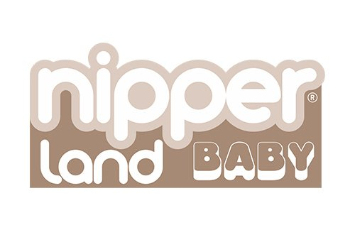 nipper-land-baby-logo
