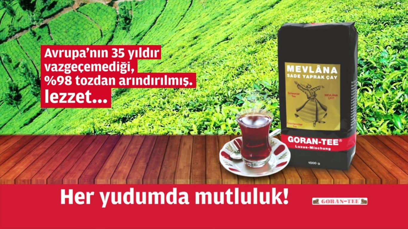 Avrupa Türk Kanallarına Reklam Verme! (Atv Avrupa, Euro D, Euro Star, Show Türk, Tv8 INT)