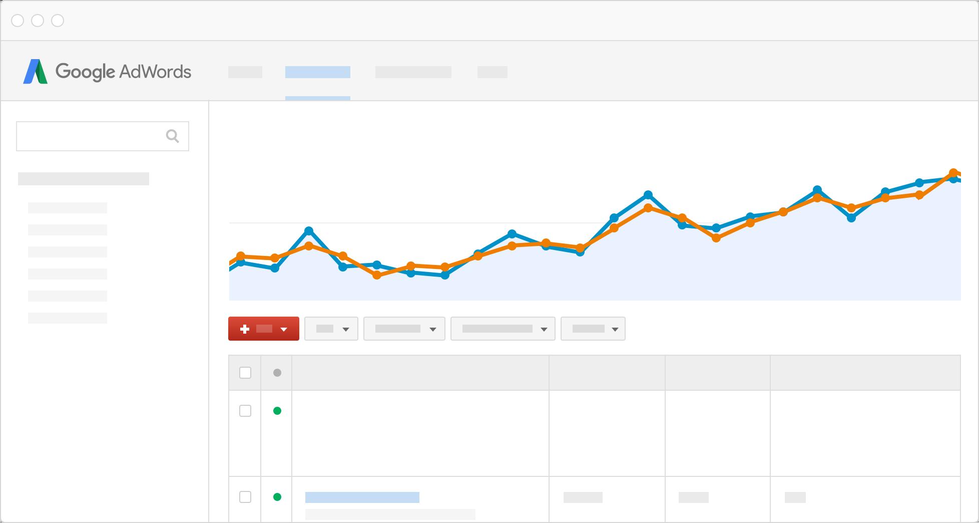 Google Adwords dinamik yapılandırılmış snippet reklam kılavuzu
