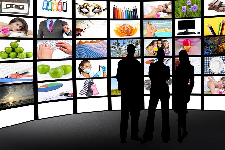 Avrupa Türk Televizyonları İçin Reklam Planlaması