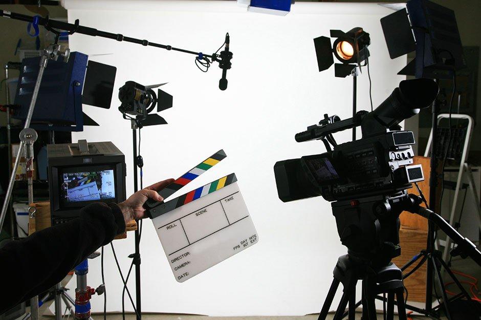 Tutus Media'nın Prodüksiyon Hizmetleri