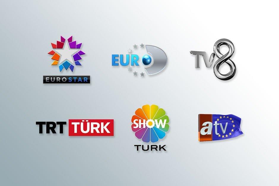 Avrupa Türk Televizyonlarına Reklam Verme