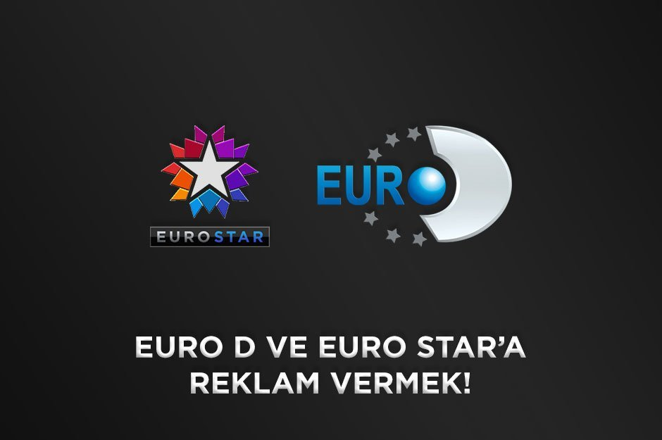 Tutus Media ile Avrupa Türk televizyonlarına reklam vermek