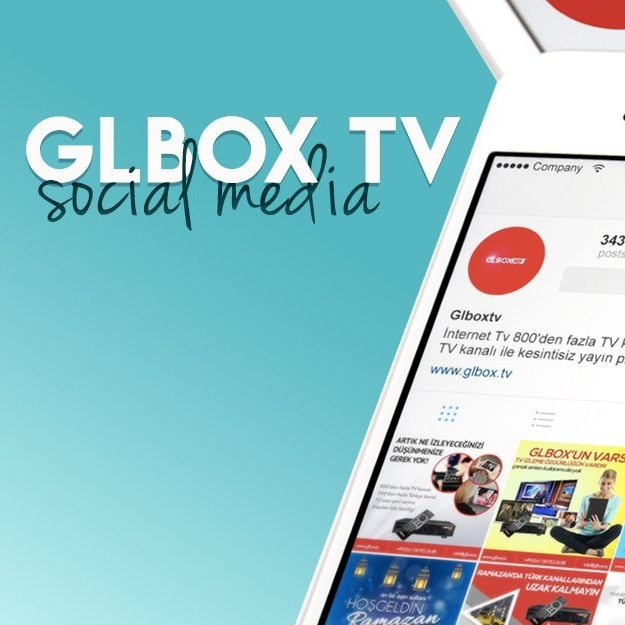 Glbox Tv Sosyal Medya