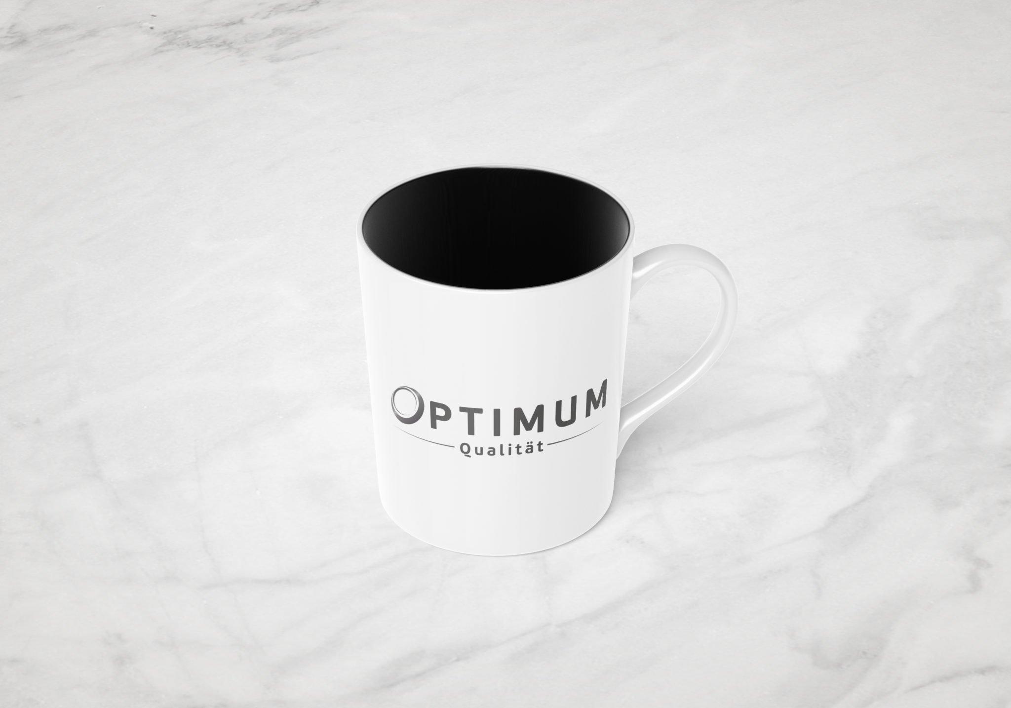 Optimum Store Redesign Logo Çalışması 3