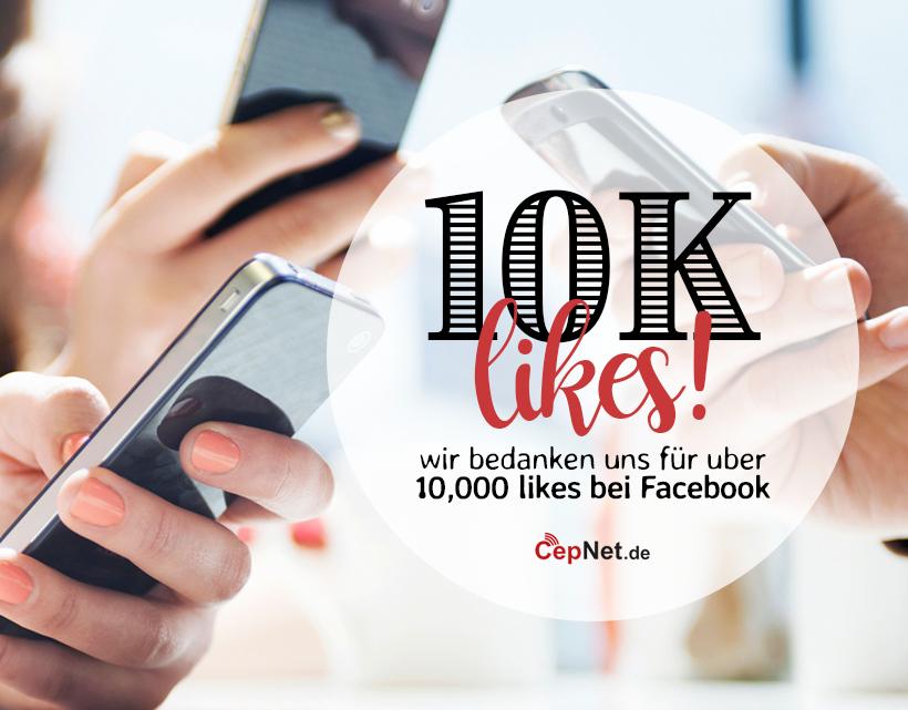 CepNet.de Sosyal Medya Başarısı