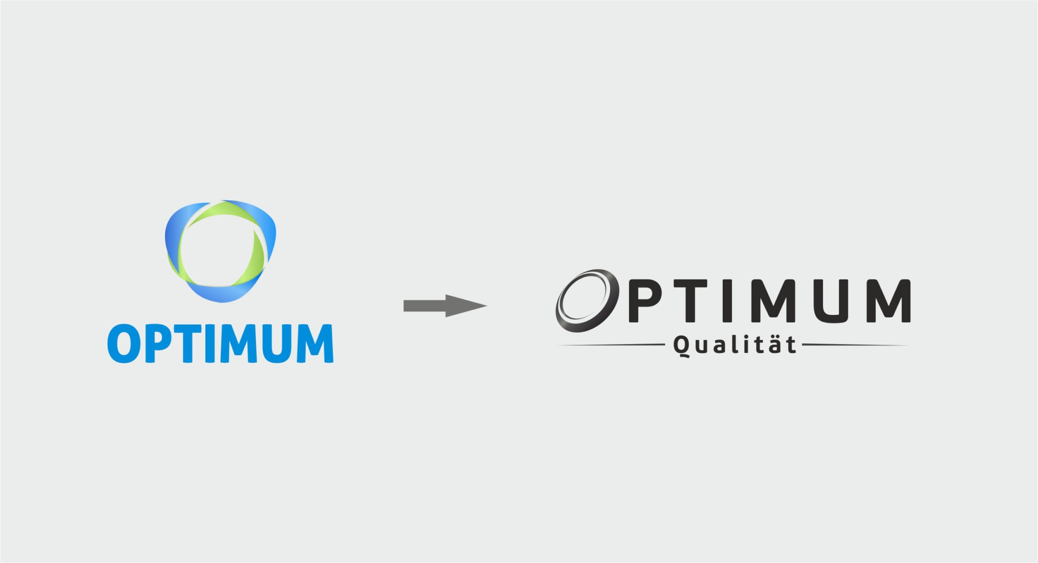 Optimum Store Redesign Logo Çalışması 1