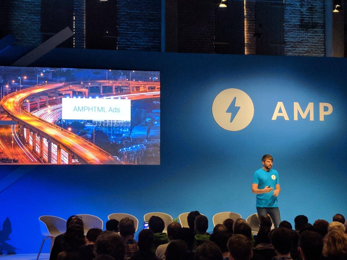 Google AMP ile Dinamik Email Sayfası Hazırlayın!